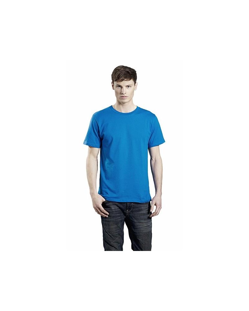 T-Shirt Uomo In Cotone Bio