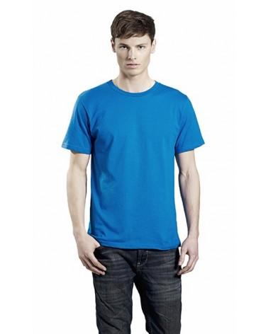 T-shirt uomo in cotone biologico. Prodotto ecologico. Vari colori