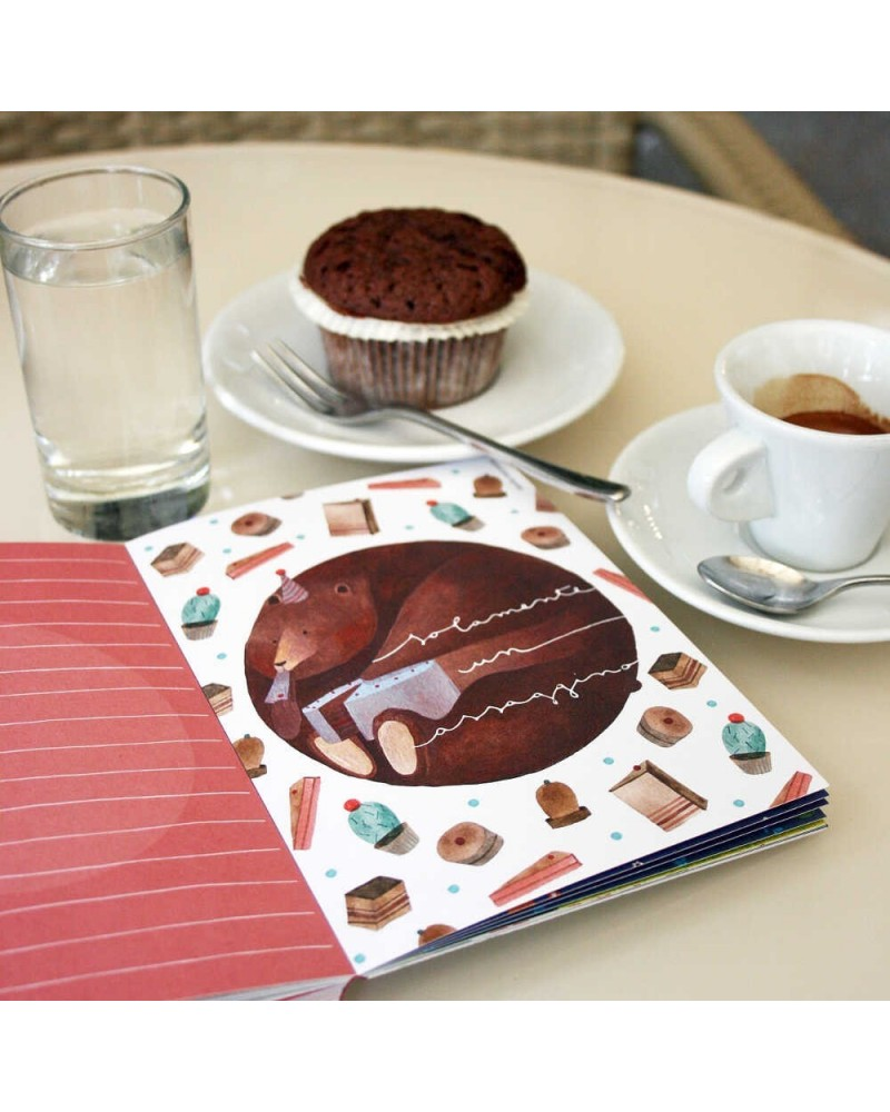 Notebook Donne con LePalle DESIGN IRONICO