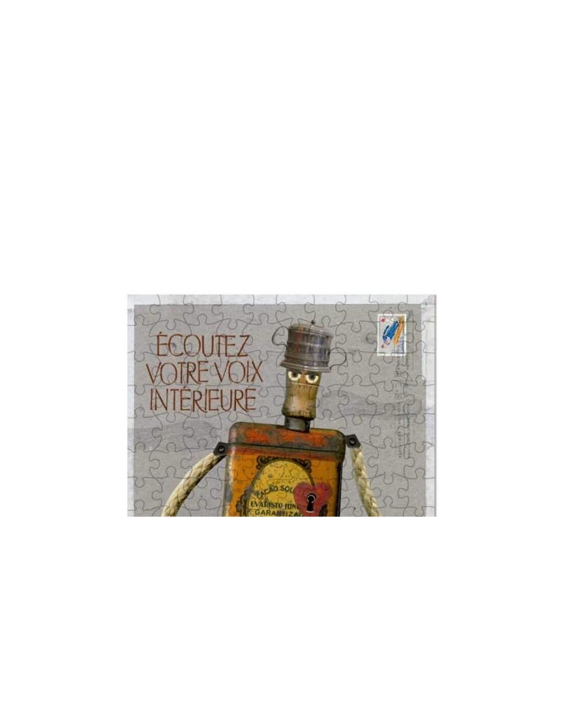 Micro puzzle PASCAL 150pz cm 10x15 Eco-Friendly