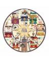 Puzzle ecologico per bambini Fun Fair Londji