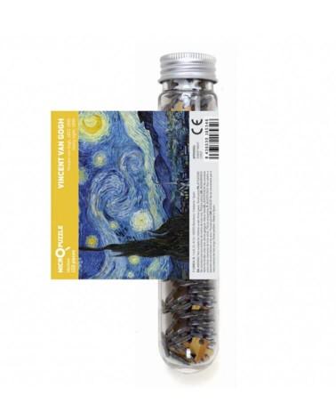 Puzzle mini Van Gogh Starry night 150pz cm 10x15. Londji