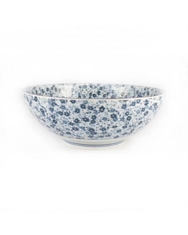 Ciotola grande insalatiera in ceramica giapponese.